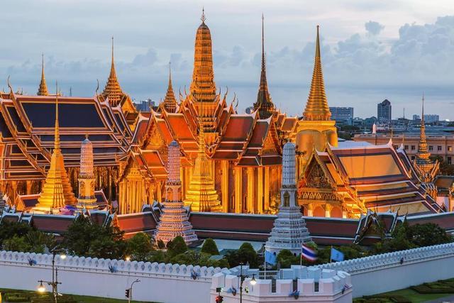 信仰佛教的泰国民众比较友善