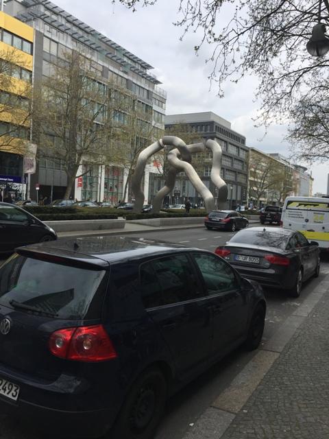柏林市中心