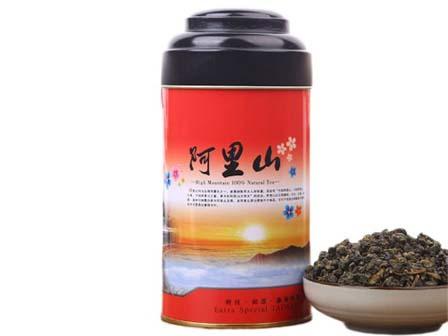 台湾高山乌龙茶