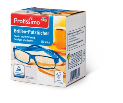 德国眼镜布