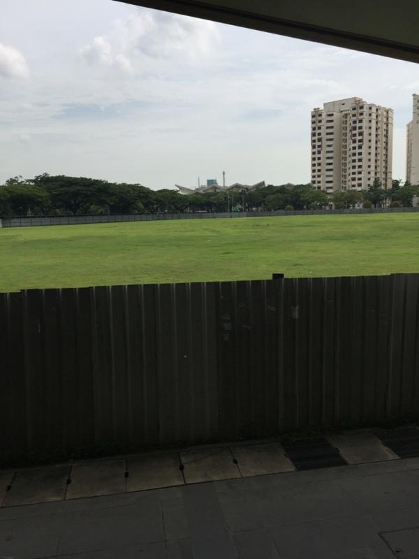 新加坡街景