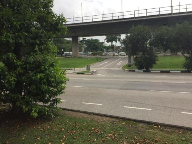 新加坡街道
