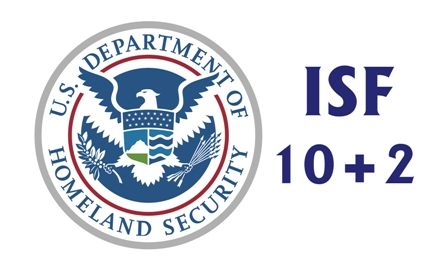 美国ISF申报